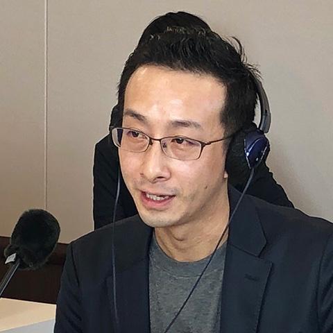 石田 太一郎さん