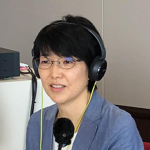 芝田 朋美さん