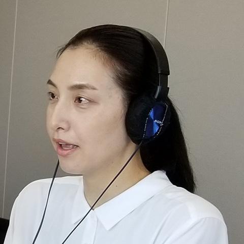 増田 祐美さん