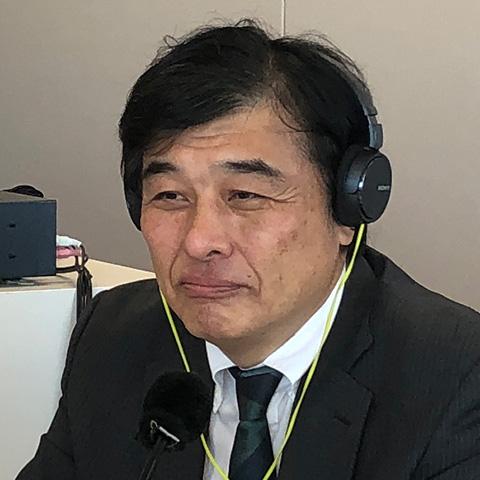 山田 直彦さん