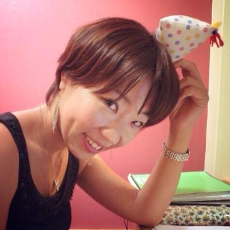 Rika Shimizuさん