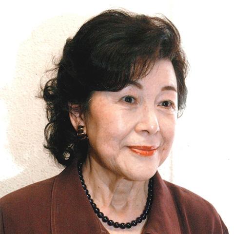 秋本 惠美子さん