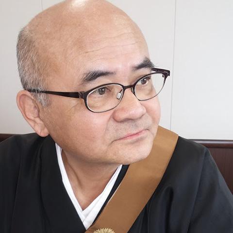 笠井 照永さん