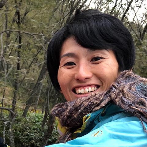 京井 麻由さん