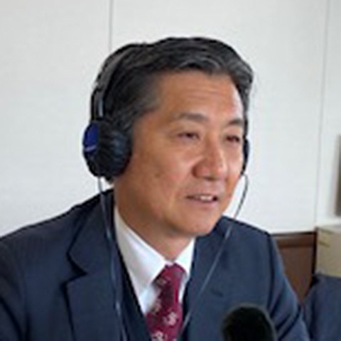 秋田 修さん