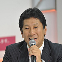 島川 崇さん