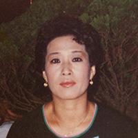 渡辺 悦子さん