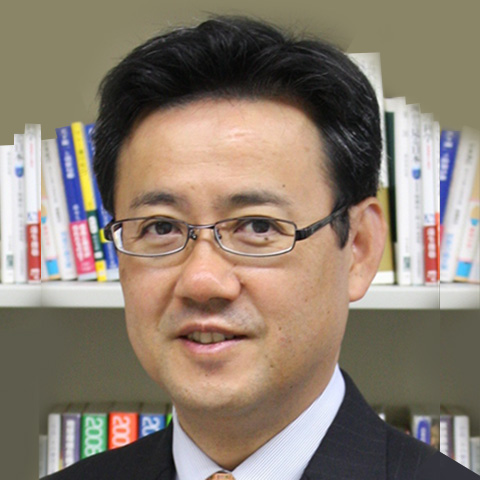 山田 吉彦さん