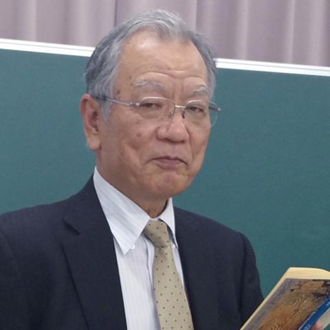 尾崎 富義さん