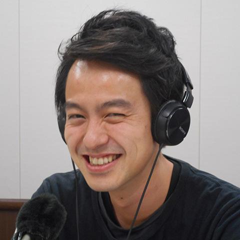 杉山 健さん