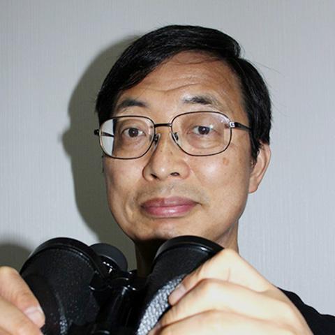 岡野 幸次さん