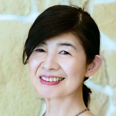 笹瀬 美和子