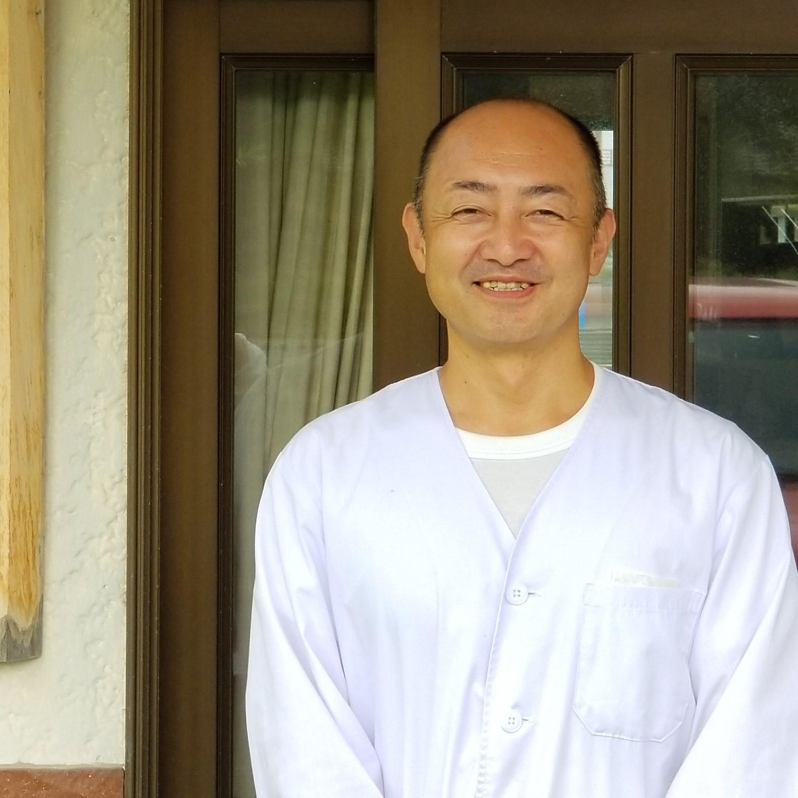 井上博勝さん