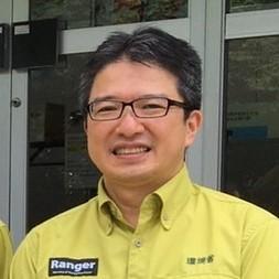岡本雄司さん