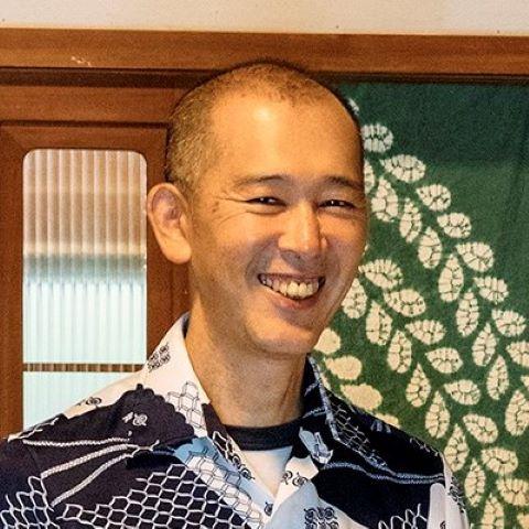 山田幸一さん