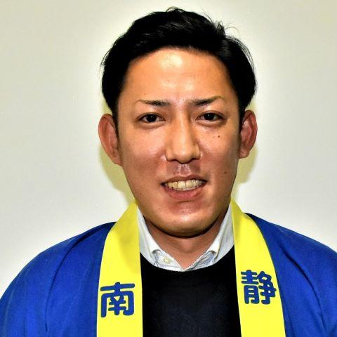 鈴木英俊さん