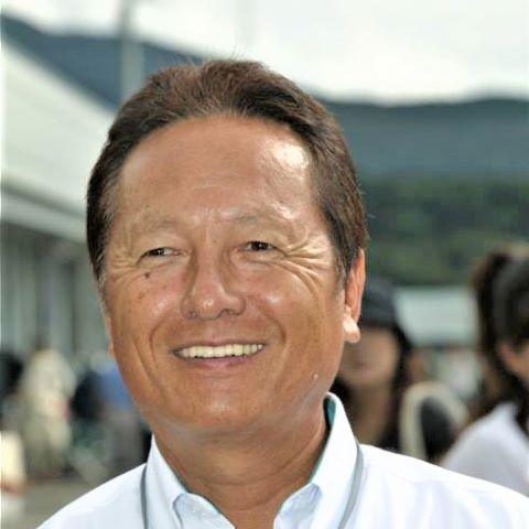 関谷正徳さん