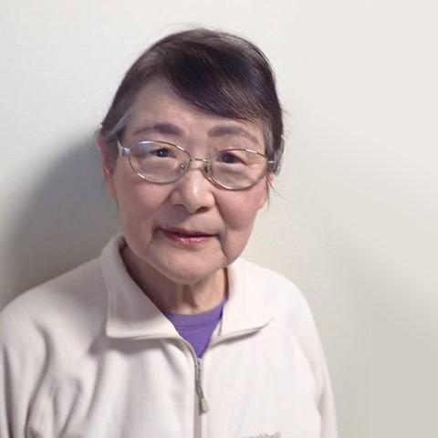 阪尾 朋子さん
