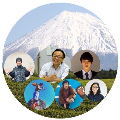 2030年の未来を考えよう<br /> 静岡市環境大学の愉快な仲間たちのみなさん