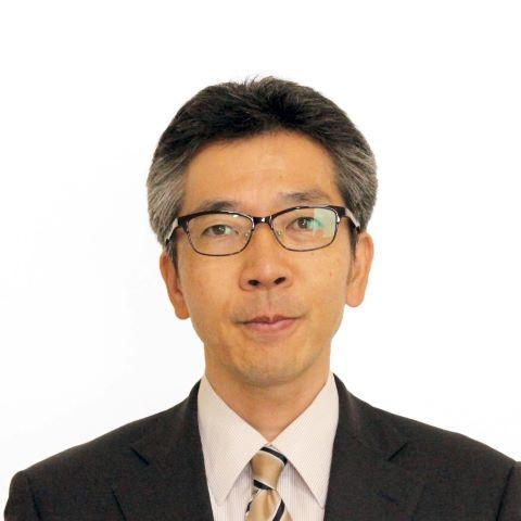 松尾義博さん