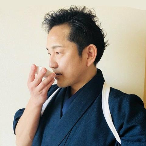篠原 拓也さん・りえさん
