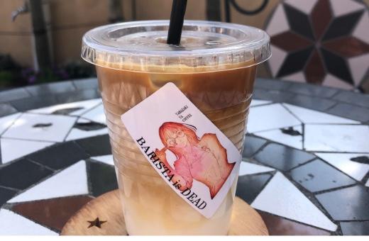 YAMAZAKIYA COFFEE(コーヒー各種)